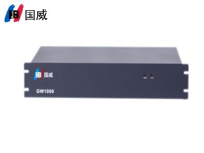 title='国威GW1000-8外线/48分机'