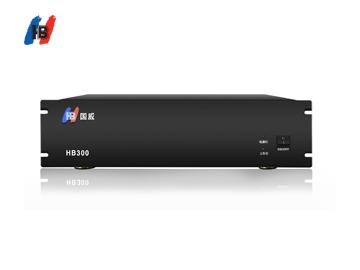 title='国威HB300数字IP程控交换机-16外线/96模拟+288IP'