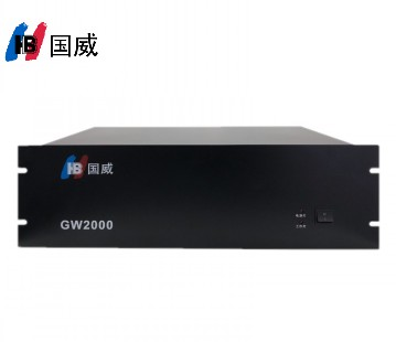 title='国威GW2000(1)数字程控交换机(32外线/144分机)'